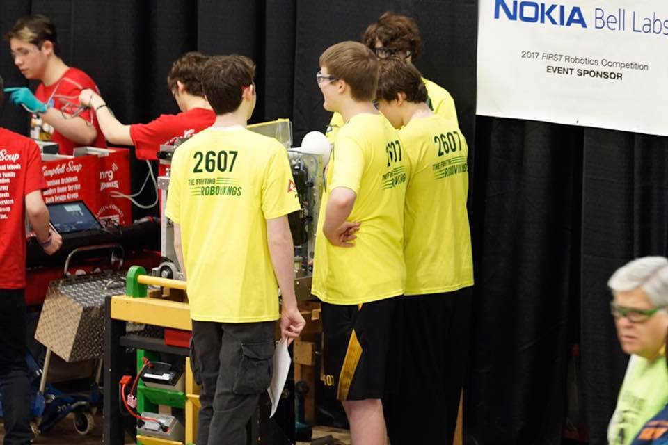 2017 Mid-Atlantic District Event