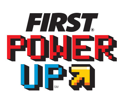 2018 FIRST POWER UP